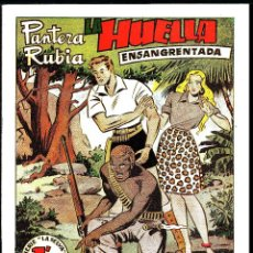 Tebeos: TEBEOS-COMICS GOYO - PANTERA RUBIA - Nº 28 - - LEER DESCRIPCION - - **AA99. Lote 101487327