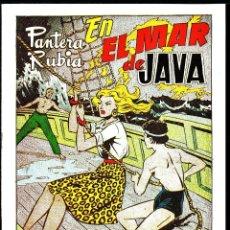 Tebeos: TEBEOS-COMICS GOYO - PANTERA RUBIA - Nº 24 - - LEER DESCRIPCION - - **AA99. Lote 101487359