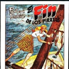 Tebeos: TEBEOS-COMICS GOYO - PANTERA RUBIA - Nº 21 - - LEER DESCRIPCION - - **AA99. Lote 101487439