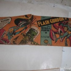 Tebeos: FLASH GORDON - NUMERO - 42 -. Lote 102698315