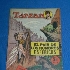 Tebeos: (M1) TARZAN EXTRA 13 - HISPANO AMERICANA , BUEN ESTADO. Lote 102814567