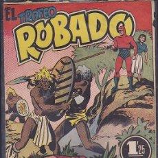 Tebeos: COMIC COLECCION EL HOMBRE ENMASCARADO Nº 16. Lote 104349107