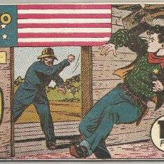 El Pequeño Sheriff Nº 123 Hispano Americana de Ediciones