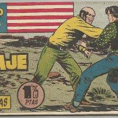 El Pequeño Sheriff Nº 131 Hispano Americana de Ediciones