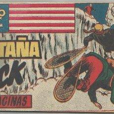 El Pequeño Sheriff Nº 135 Hispano Americana de Ediciones