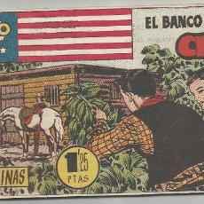 El Pequeño Sheriff Nº 136 Hispano Americana de Ediciones