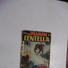 Tebeos: JUAN CENTELLA Nº 12 HISPANOAMERICANA BOLSILLO. Lote 104946187