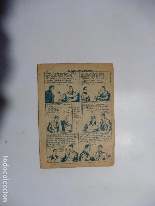 Tebeos: JUAN CENTELLA Nº 16 HISPANOAMERICANA BOLSILLO - Foto 2 - 104946287