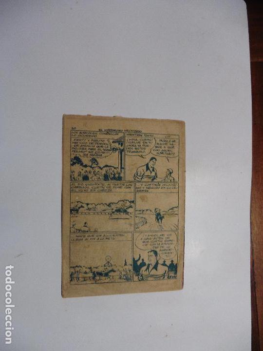 Tebeos: JUAN CENTELLA Nº 25 HISPANOAMERICANA BOLSILLO - Foto 2 - 104946491