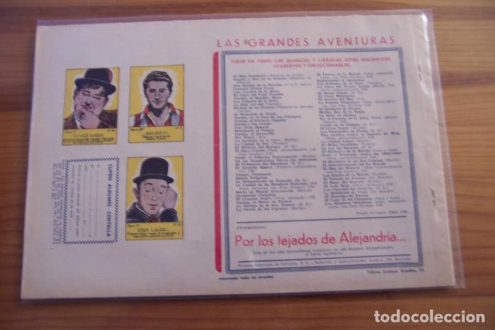 Tebeos: hispano americana, lote de merlín el mago, ver - Foto 54 - 81703172