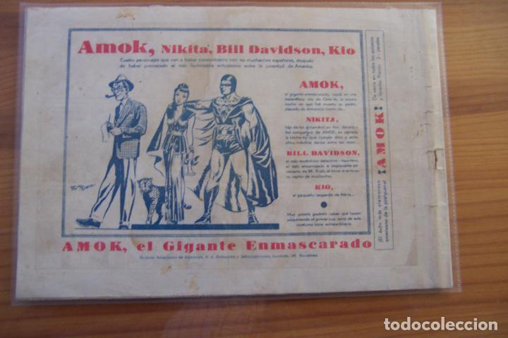 Tebeos: hispano americana, lote de merlín el mago, ver - Foto 68 - 81703172