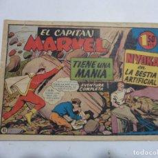 Tebeos: CAPITAN MARAVEL Nº 41 ORIGINAL. Lote 108435995
