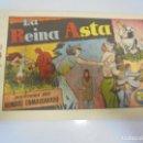 Tebeos: TEBEO. AVENTURA DEL HOMBRE ENMASCARADO. Nº 86. LA REINA ASTA. Lote 108707399