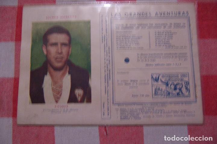 Tebeos: hispano americana, lote de merlín el mago, ver - Foto 74 - 81703172