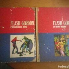 Comics - 2 COMIC FLASH GORDON - 108926959