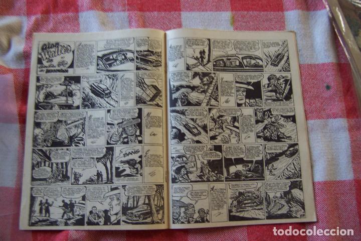Tebeos: hispano americana, lote de 225 nº de suchai y almanaque 1955 y 1956 - Foto 20 - 84704212