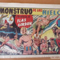 Comics - FLAS GORDON Nº 1. ORIGINAL HISPANO AMERICANA. - 110365615