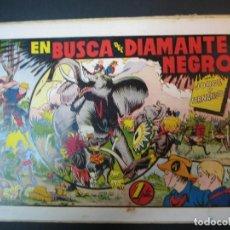 JORGE Y FERNANDO .LOTE DE 26 Nº(1940, HISPANO AMERICANA)
