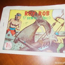 ROY ROB--Nº 1--ORIGINAL