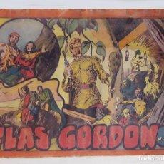 FLASH GORDON Nº 3