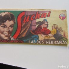 SUCHAI EL PEQUEÑO LIMPIABOTAS Nº 73 HISPANO AMERICANA original muchos mas nºen venta C89SADUR