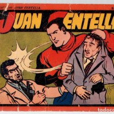 Tebeos: COLECCION JUAN CENTELLA. ALBUM Nº 3. ORIGINAL. Lote 112224120