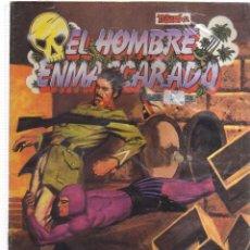 Tebeos: EL HOMBRE ENMASCARADO REVOLUCION EN BANGALLA. Lote 113254583