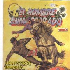 Tebeos: EL HOMBRE ENMASCARADO UNA ESTIRPE INMORTAL. Lote 113254923