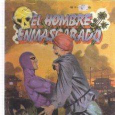 Tebeos: EL HOMBRE ENMASCARADO FUGITIVOS. Lote 113254991