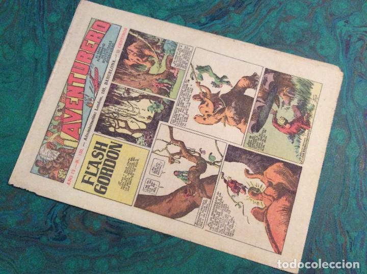 AVENTURERO 1ª (H. AMERICANA - 1935) ... 150 (FORMATO PEQUEÑO) (Tebeos y Comics - Hispano Americana - Aventurero)