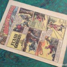 Tebeos: AVENTURERO 1ª (H. AMERICANA - 1935) ... 155 (FORMATO PEQUEÑO). Lote 116979259