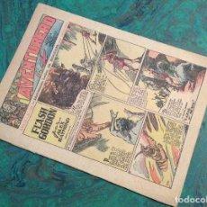 Tebeos: AVENTURERO 1ª (H. AMERICANA - 1935) ... 156 (FORMATO PEQUEÑO). Lote 116980555