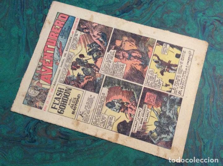 AVENTURERO 1ª (H. AMERICANA - 1935) ... 159 (FORMATO PEQUEÑO) (Tebeos y Comics - Hispano Americana - Aventurero)
