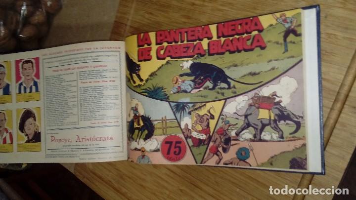 Tebeos: Jorge y Fernando Tomo con 27 números de los primeros originales - Foto 3 - 117004671