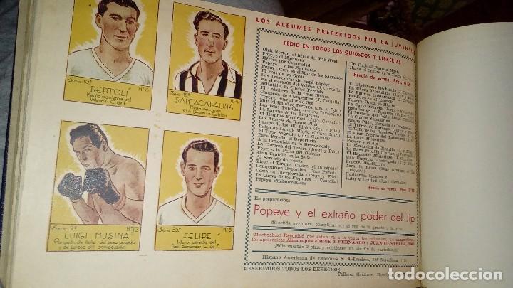 Tebeos: Jorge y Fernando Tomo con 27 números de los primeros originales - Foto 5 - 117004671