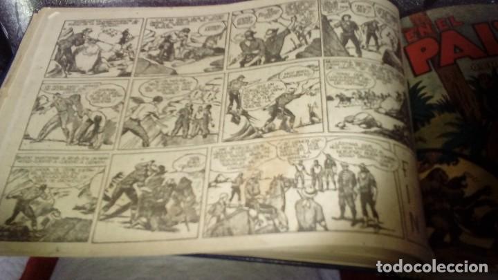 Tebeos: Jorge y Fernando Tomo con 27 números de los primeros originales - Foto 7 - 117004671