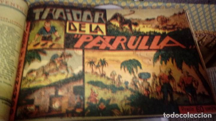 Tebeos: Jorge y Fernando Tomo con 27 números de los primeros originales - Foto 8 - 117004671