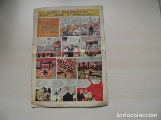 Tebeos: aventurero 2ª serie - Foto 2 - 119334015
