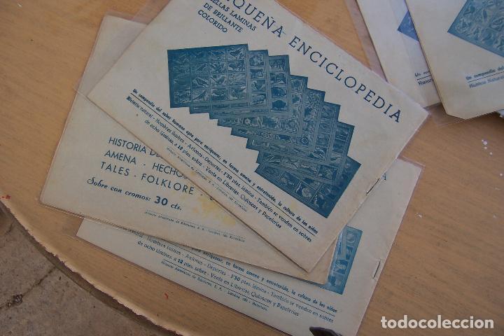 Tebeos: hispano americana,- juan centella 2ª época nº 1-2-3-4-6-7-8-9-10-11-12-13-15-17-30, mas publicit - Foto 20 - 101076167