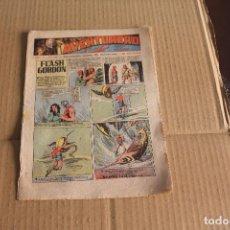 Tebeos: AVENTURERO Nº 125, EDITORIAL HISPANO AMERICANA. Lote 121456863