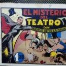 Tebeos: COMIC MERLIN EL REY DE LA MAGIA - HISPA.AMER. DE EDIC. 1944 -ORIGINAL (M-2) . Lote 121755307
