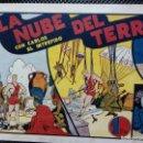 Tebeos: COMIC CARLOS EL INTREPIDO - ORIGINAL - EDC. HISP.AMER. 1942 (M-2). Lote 121770991