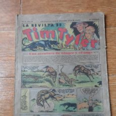 Tebeos: TIM TYLER Nº 64 EDITORIAL HISPANO AMERICANA . Lote 122093903