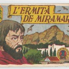 Tebeos: LOTE HISTORIA I LLEGENDA HISPANO AMERICANA DE EDICIONES LOTE RESERVADO. Lote 123352763