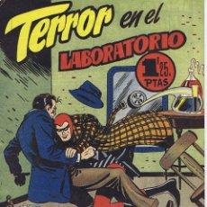 Livros de Banda Desenhada: AVENTURA DEL HOMBRE ENMASCARADO Nº 24. Lote 127370427