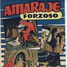 Livros de Banda Desenhada: AVENTURA DEL HOMBRE ENMASCARADO Nº 31. Lote 127372087
