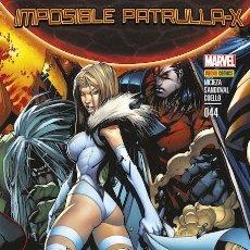 Tebeos: COMIC MARVEL - IMPOSIBLE PATRULLA-X - LA ERA APOCALIPSIS - 044 - PANINI COMICS. Lote 127505659