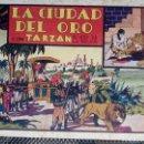 Tebeos: TARZAN EL REY DE LA SELVA - HISP. AMER. DE EDIC - ORIGINAL 1949 ( M 3 ). Lote 128203563
