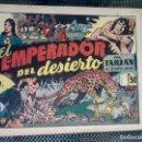 Tebeos: TARZAN EL HOMBRE MONO - HISP. AMER. DE EDIC - ORIGINAL 1949 ( M 3 ). Lote 128204219