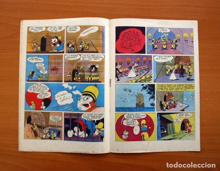 Tebeos: Yumbo, nº 350 - Editorial Hispano Americana 1959 - Foto 4 - 129712119